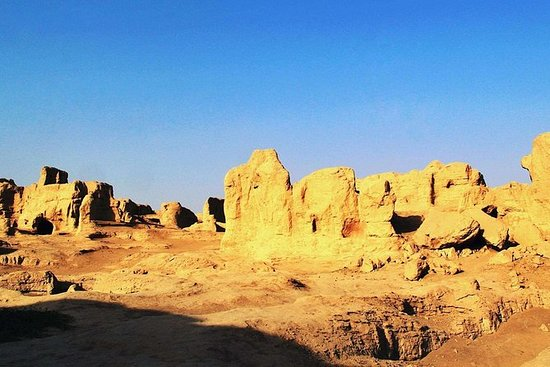 Private 2-Day Trip to Turpan From...