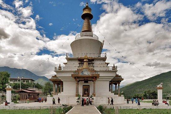 Tour di 2 notti in Bhutan con guida