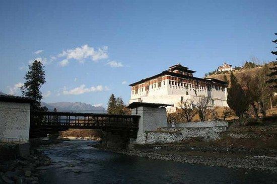 Scopri il Bhutan in 4 giorni