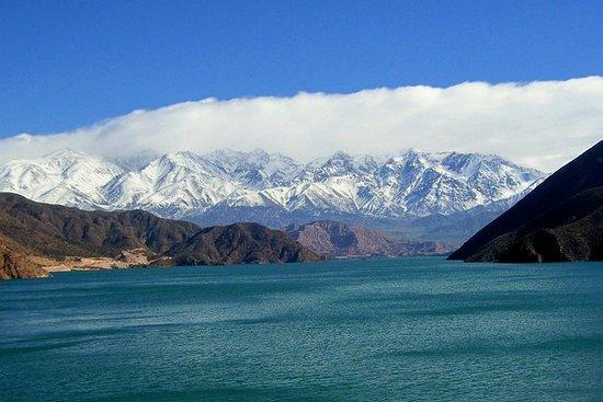 Tour di 7 giorni a Mendoza e Santiago