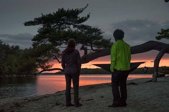 Dark Sky Canoe Trip - 2 giorni