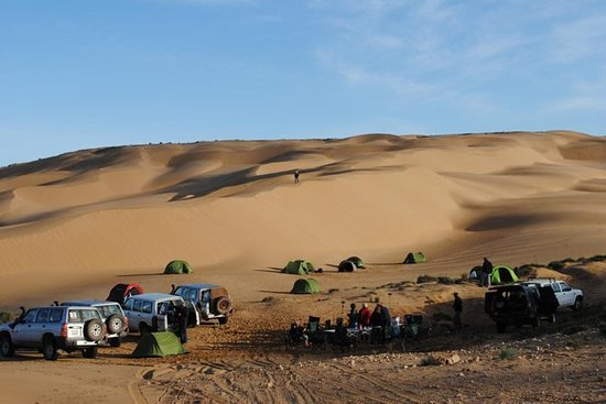 Two Days Desert Tour from Agadir