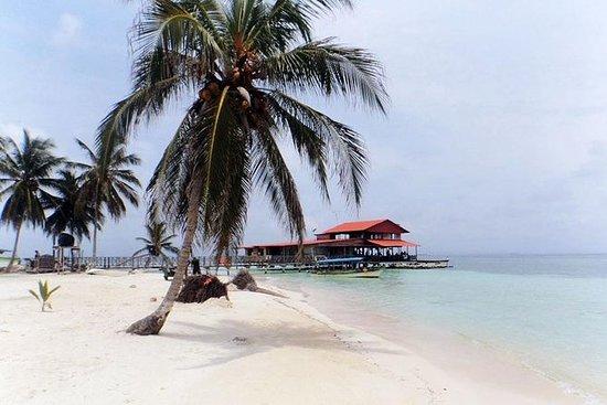 2 nætter i San Blas Islands Alle...
