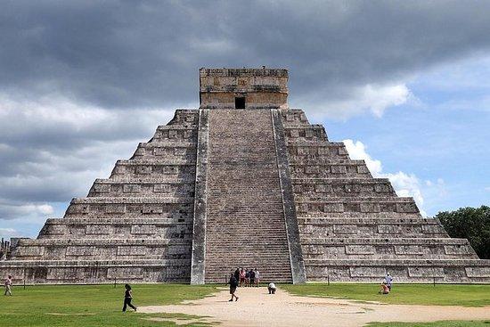4 días de Minitour en Yucatán
