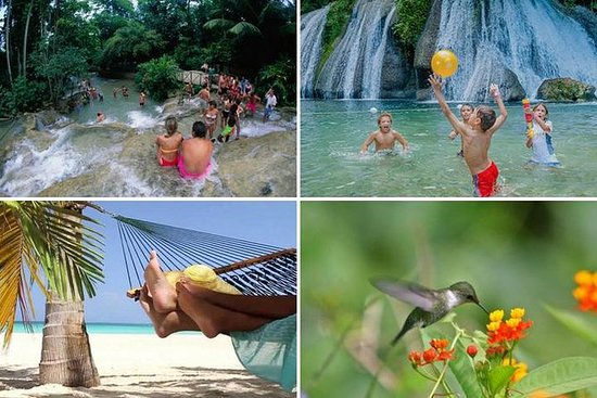8 jours Tropical Vacation All...