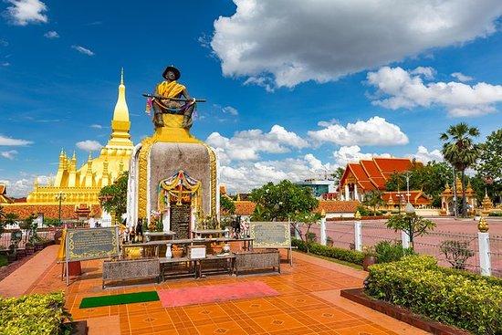 12 jours Fascinant Laos Cambodge