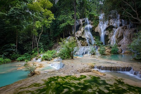 10 días - belleza de Indochina