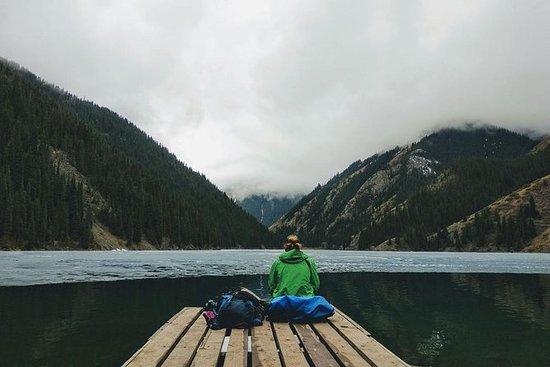 Kolsai Lakes 3-Day Group Tour