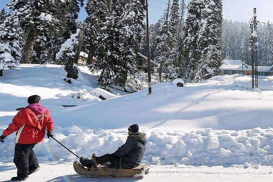 Forfait 4 jours- Kashmir Tour