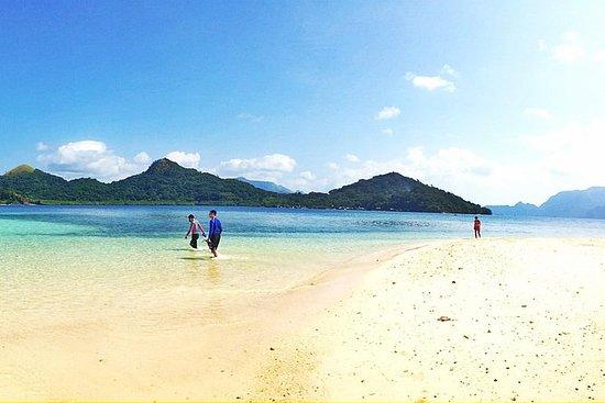 Coron Ultimate Island Discovery 3...