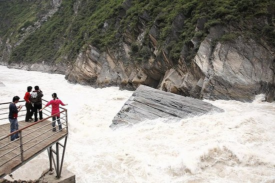 2-Day Leaping Tiger Gorge...