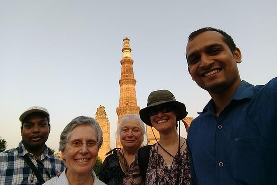 PRIVATE: 6 DAYS GOLDEN TRIANGLE TOUR...