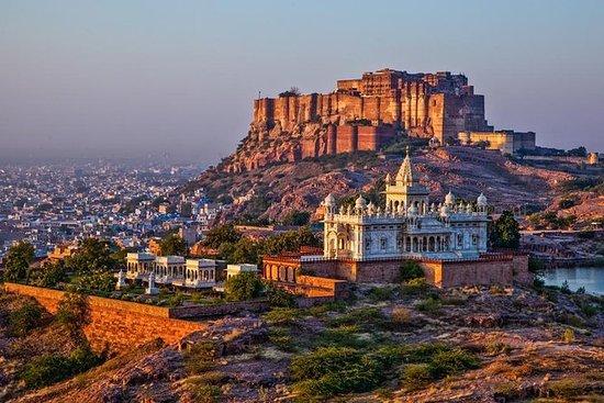 Heritage Cultural Tour of Rajasthan...