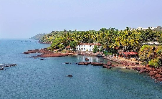 6 Days Private Goa Package with...