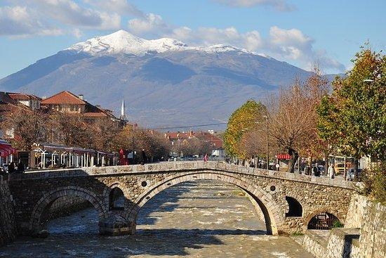 Découverte du Kosovo en 5 jours