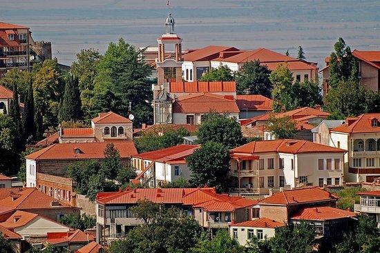 Tour i Georgien - Georgian City Life ...