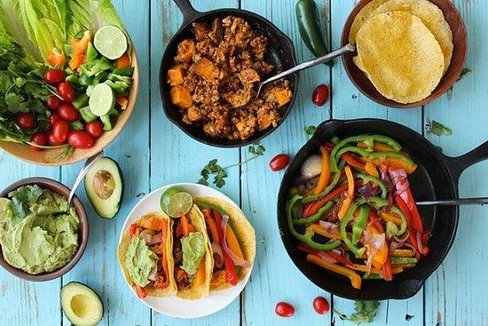 Vacanza vegetariana e vegana: esplora