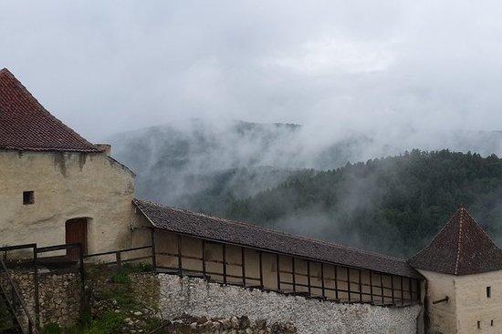 Privé 4-daagse tour in Transylvania ...