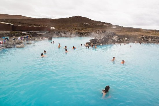 3-daagse Magical North Iceland Van ...