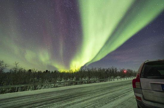 Kiruna Magical Northern Lights...
