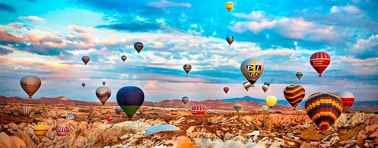 2 Day Cappadocia Tour from Istanbul...