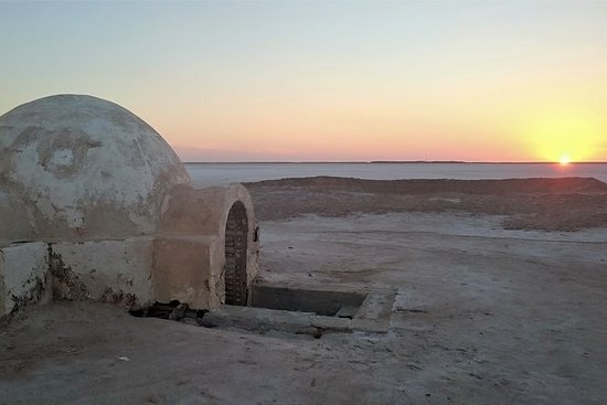 Tunisia Star Wars tour