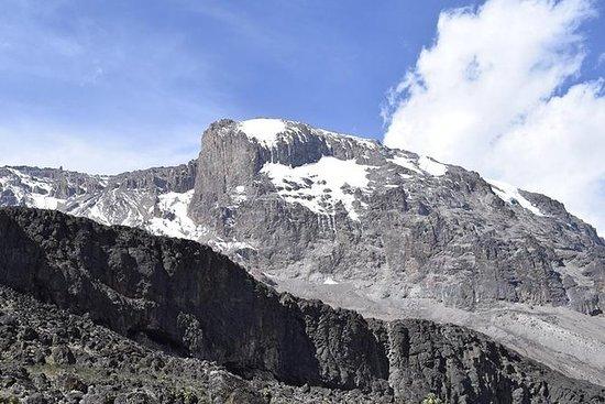 Klättra Mount Kilimanjaro: 6 dagar ...