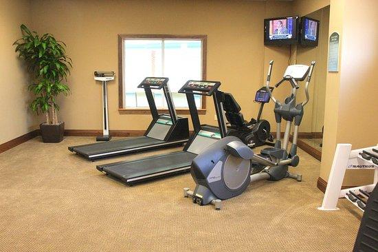 Barboursville, Virginia Occidental: Health club