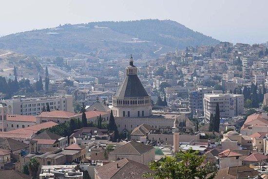 Israel Bibleland Trip 8 dager...
