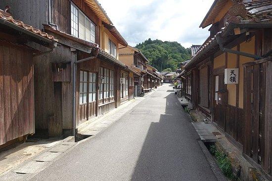 島根県:3日間の神話トレイルツアー