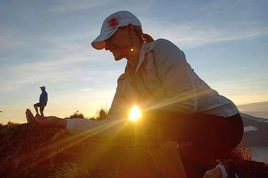 Mount Batur Sunrise Trekking (Private...