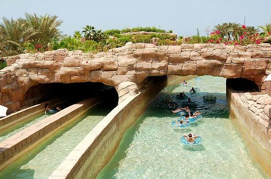 Parque Aquático Atlantis: Atlantis Water Park