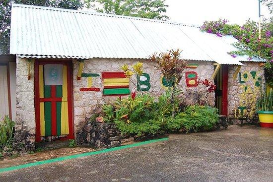 Ganjadventure Tour- Legends of Reggae