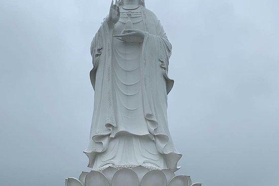 Da Nang City Tour(Marble Mountain...