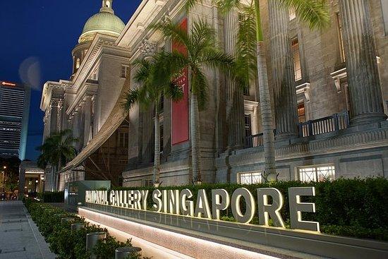 Galeria Nacional de Cingapura