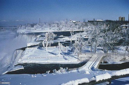 Niagara Falls Winter Wonderland...