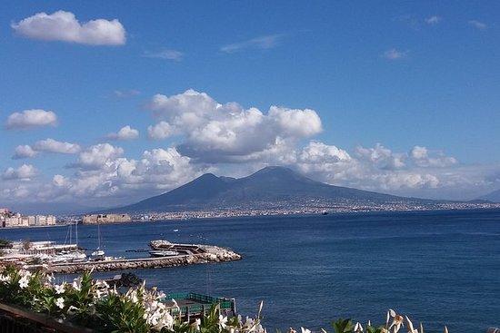 Tour de Pompeya y Nápoles
