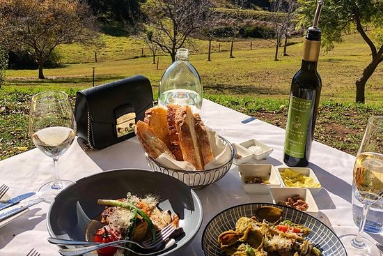 Luxury Vegan Tour in the Hunter Valley