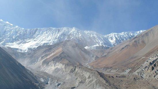 Nepal Tibet Bhutan Adventures