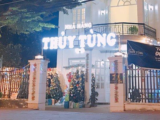 Bao Loc, Vietnam: Chuyên các món Đặc sản đồng quê