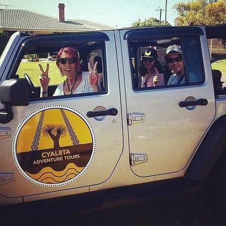 CYAL8TA Adventure Tours