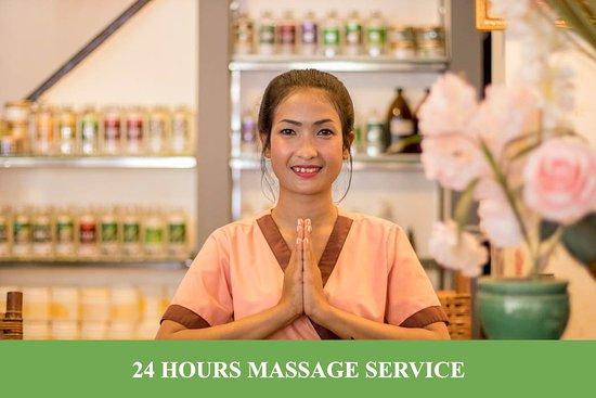 Body Scent Massage & Spa