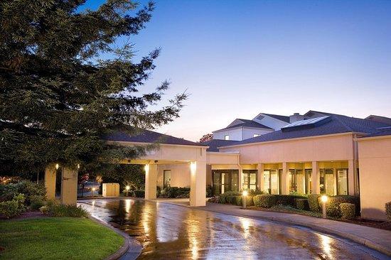 Courtyard By Marriott Portland Beaverton 99 1 2 Prices Hotel Reviews Or Tripadvisor