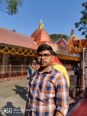 Kamakhya devalaya