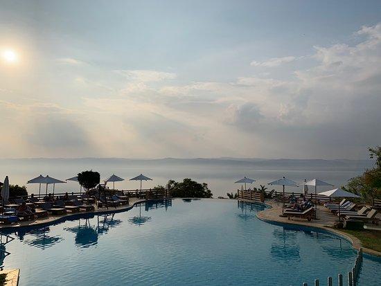 Dead Sea Marriott Resort & Spa: Amazing hotel in Jordan