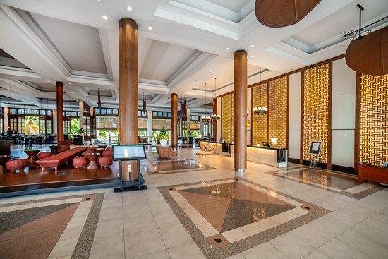 Glenmarie Hotel & Golf Resort