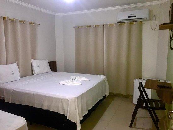 Hotel Rio Verde - Dianopolis-TO