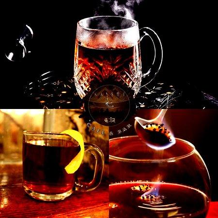 Kirtipur, Νεπάλ: Drinks