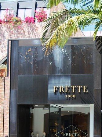 Beverly Hills, CA: Ingresso