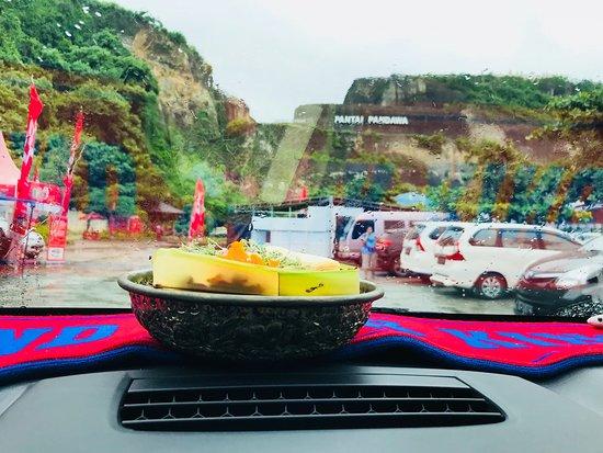 Uluwatu trip